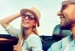 Mietwagen clever versichern und im Urlaub sparen